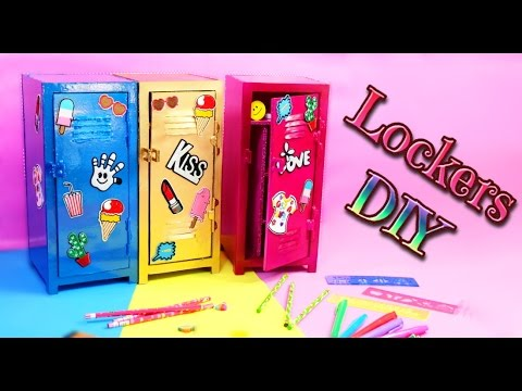 Diy crafts for back to school locker organizer diy isa diy crafts for back to school locker organizer diy isa solutioingenieria Gallery