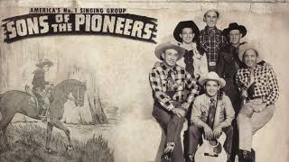 The Sons of the Pioneers - Open Range Ahead (Navy Country Music Time Live) YouTube Videos