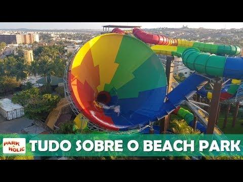 Beach Park - Conheça tudo sobre o parque aquático em Fortaleza