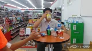 回顾2016一部分的影片#我會在新年前推出新影片#没有在打广告#flip bottle challenge?
