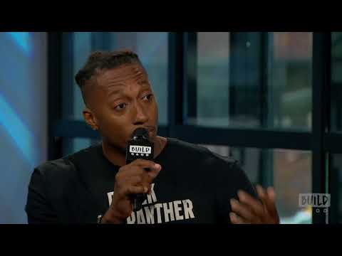 "Lecrae Discusses His Album, ""All Things Work Together"""