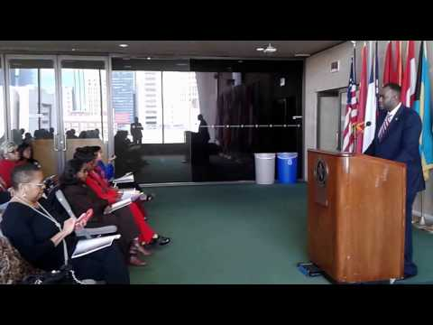 NTZN - Council Member Casey Thomas - State of District 3 - Part 2