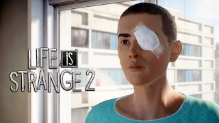 LIFE IS STRANGE 2 #17 - Fé! (Gameplay Português PT-BR | Episódio 4: Faith)