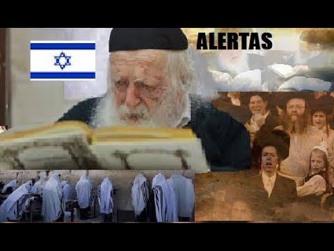Rabino Principal Habla Con El Mesías