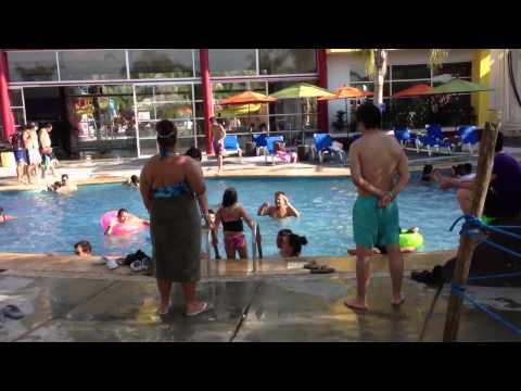 Sun and water resort, yahualica