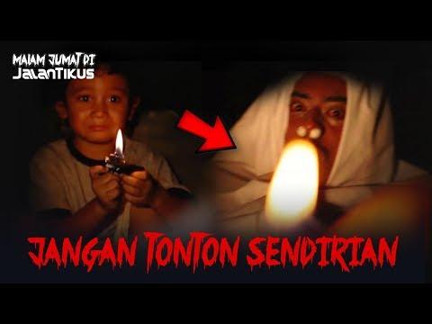 5 FILM PENDEK HOROR INDONESIA TERBAIK DAN TERSERAM