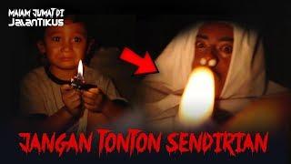 Download Video 5 FILM PENDEK HOROR INDONESIA TERBAIK DAN TERSERAM MP3 3GP MP4