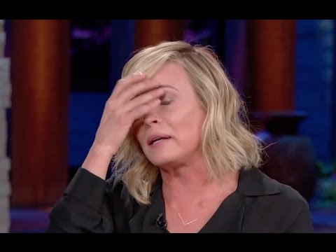 Celebrities Crying Over Hillary Losing Election - Compilation -