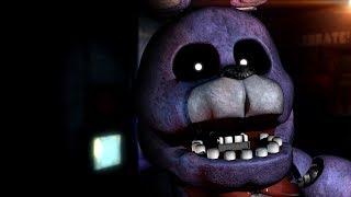 Agresywny ten Bonnie || Five Nights at Freddy's Reborn #2