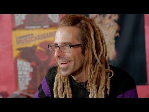Lamb of God's Randy Blythe: Slayer Got Me Into Metal