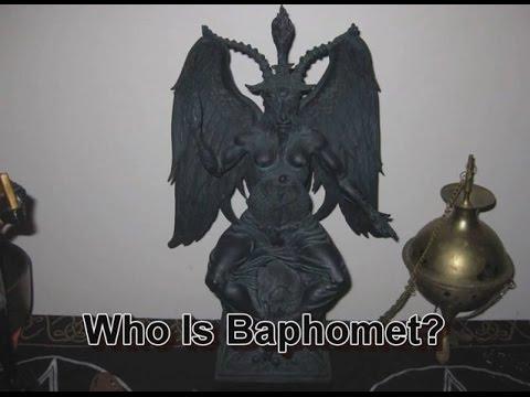 What Is Baphomet?