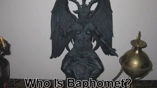 What Is Baphomet?