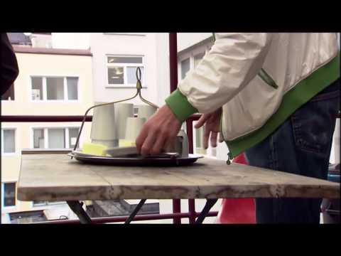 Absolut Grcic (Doku) (deutsch) Dokumentation Arte
