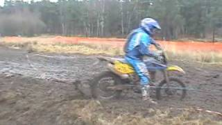 Witley Mcc  Boxing Day Enduro -  The Bog -2007