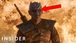 12 Details In 'Game Of Thrones' Season 8 Episode 3 You Might Have Missed thumbnail