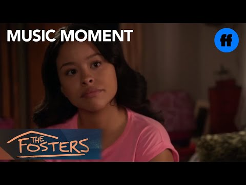 The Fosters | Season 5, Episode 13 Music: Old Man Canyon -