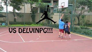 Basket 1 On 1