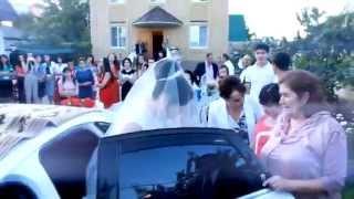 Ильяс и Мадина (карачаевская свадьба)