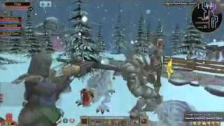 Dungeon Runners Gameplay Trailer