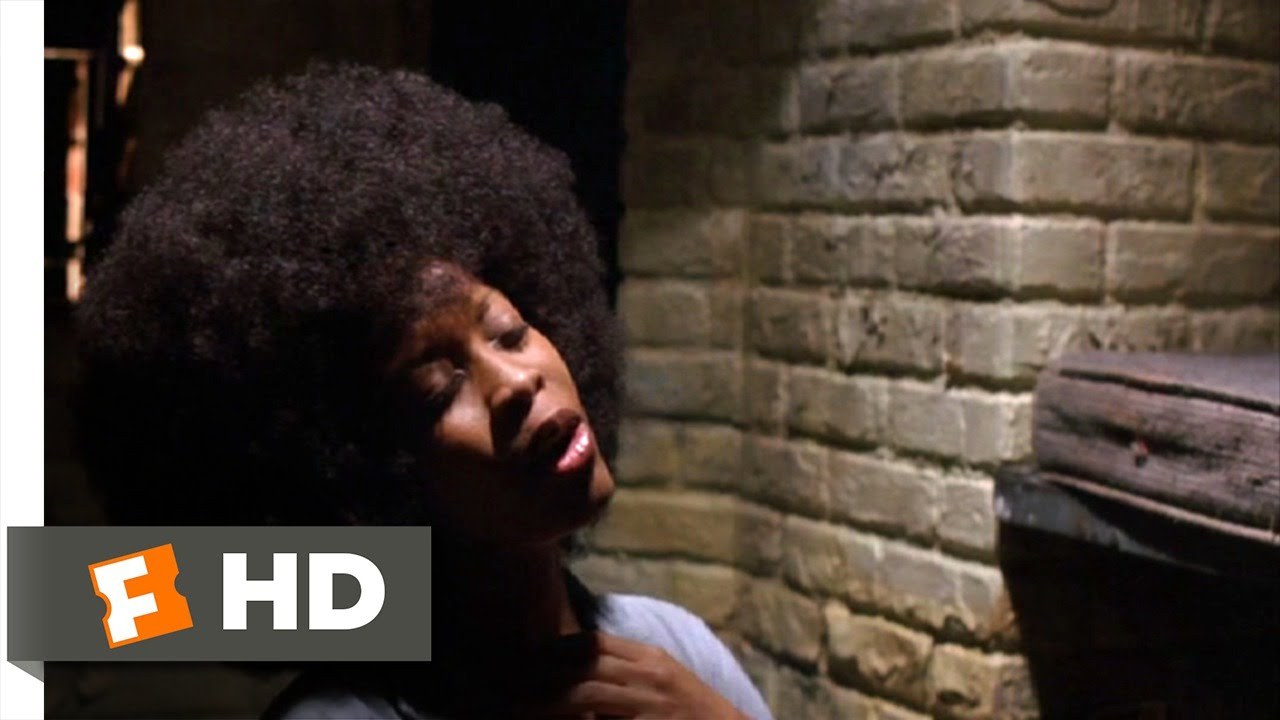 House of D (7/8) Movie CLIP - Soul Train (2004) HD - YouTube