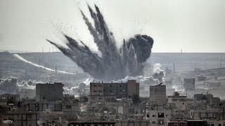 أخبار عربية - 40 قتيلا للنظام منذ بدء حملته العسكرية على مدينة #درعا