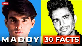 30 Facts You Didn't Know About R. Madhavan   Hindi   Rocketry