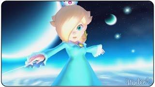 Mario Sports Superstars (3DS) - Golf - Flower Cup