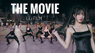 [KPOP IN PUBLIC] LILI's FILM [The Movie] | BESTEVER Project DANCE COVER from VietNam