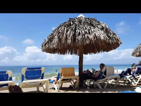 Grand Bahia Principe Cayacoa HD 2018 Dominican Republic