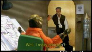 Robot Chicken Star Wars - Wrong Place Wrong Time