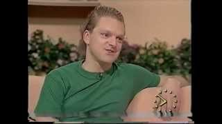Andy Bell Interview on TV:AM (1991)