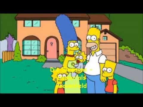 Die Simpsons   Homer als Frauenheld