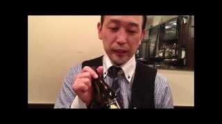 黒糖焼酎【奄美の匠】をソムリエ小田昌宏がテイスティングしてみました