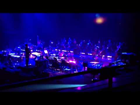 Heritage Orchestra Performs Vangelis Blade Runner End Titles