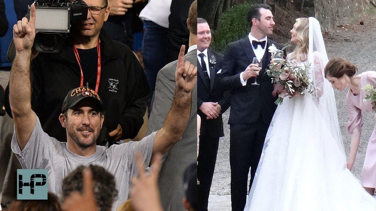 Kate Upton Wedding Dress.World Series Kate Upton Wedding Justin Verlander Wins At Life