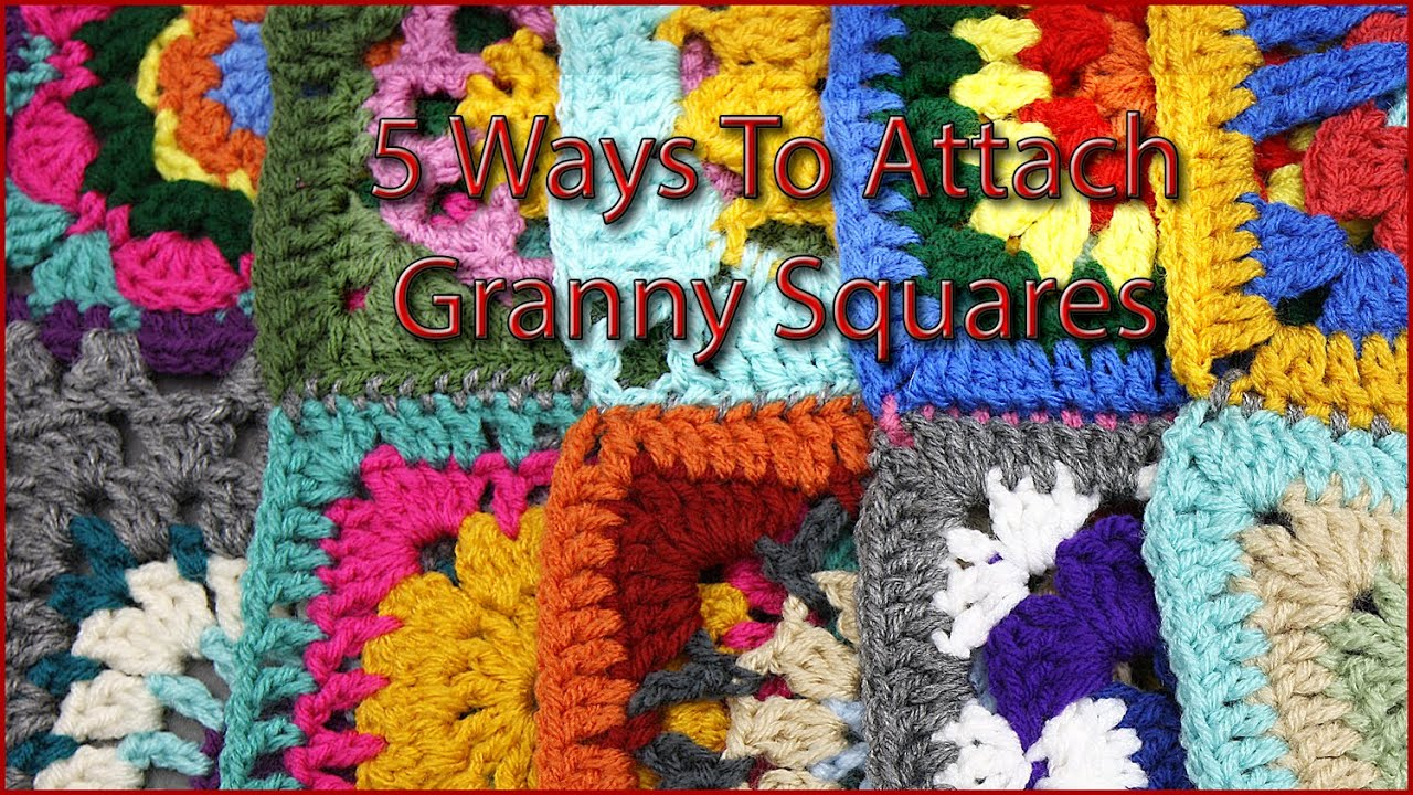 fb6d9de2e592a 365 Days of Granny Squares - YARNutopia by Nadia Fuad YARNutopia by ...