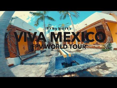 VIVA MEXICO 4K