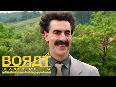 Borat 2 (2020) Trailer