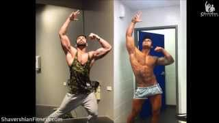 Zyzz: The Legacy of Aziz