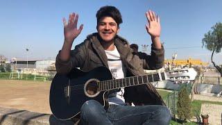 Ömer Tekin - Simsiyah (Akustik Cover)