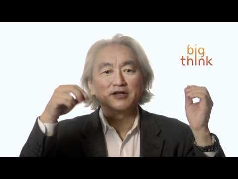 Michio Kaku: Why Einstein Gets the Last Laugh