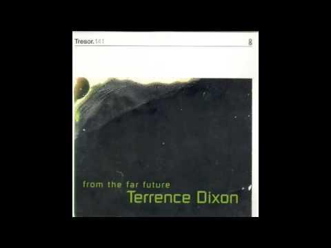 Terrence Dixon - The Bionic Man Remix