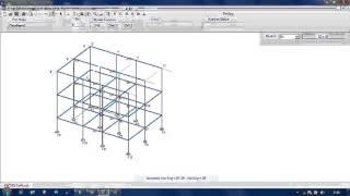 ตัวอย่างการออกแบบอาคาร คสล. ด้วย ERC-3 R2