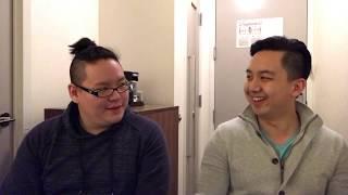 Team PTSD Community Highlight 8 : Wayne Wong