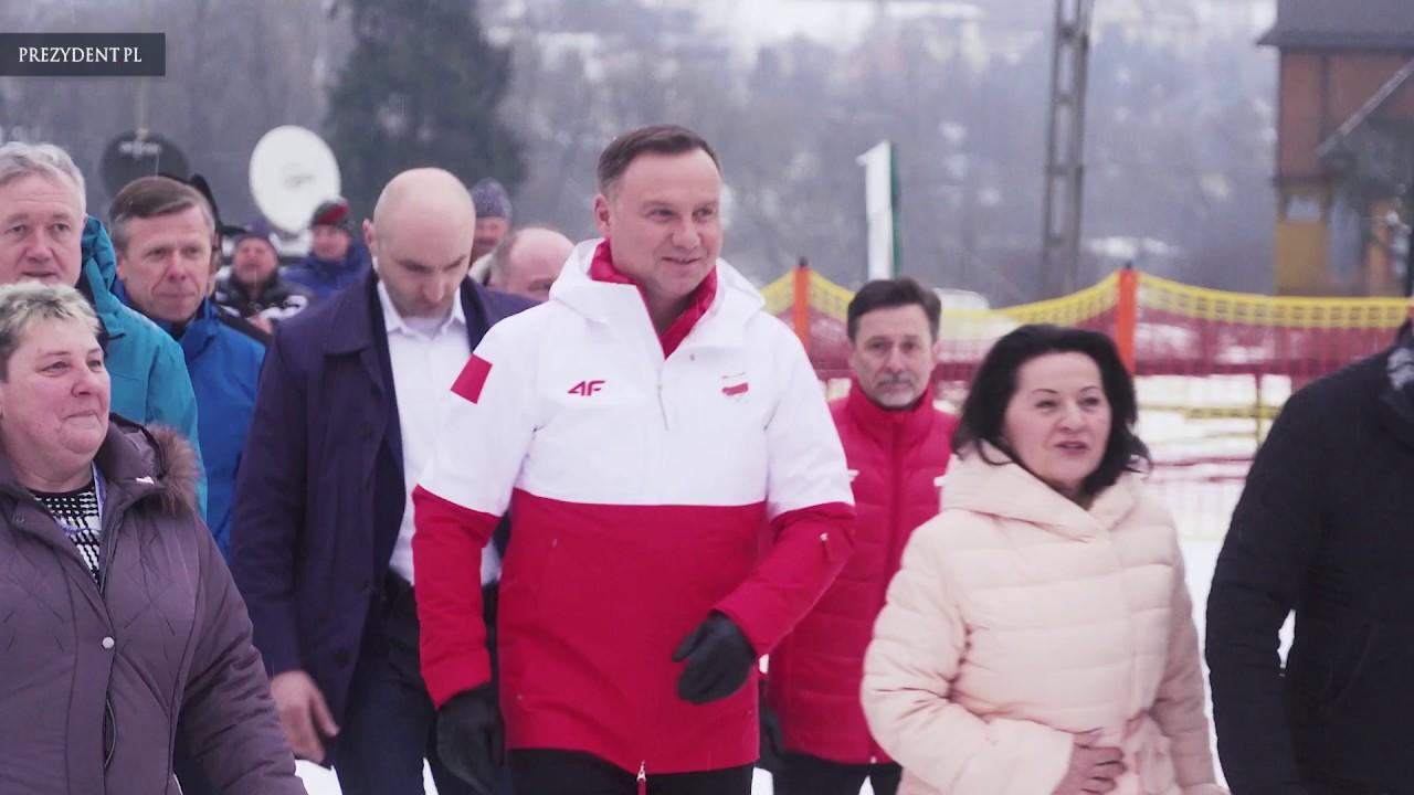 VI Memoriał Marii Kaczyńskiej w Rabce-Zdroju