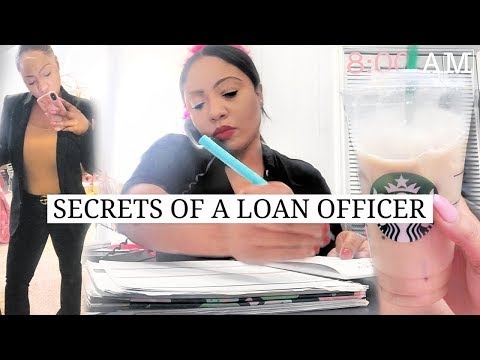 Day In The Life Of A Loan Officer | What It's REALLY LIKE!