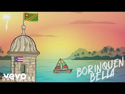 Farruko Pedro Capó Justin Quiles - Borinquen Bella Pseudo  ft Zion & Lennox