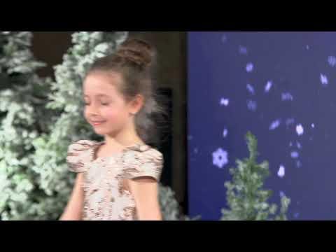 Модный показ ЦДМ  21 декабря (полная версия)