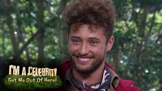 Myles Leaves the Jungle! | I'm A Celebrity... Get Me Out Of Here!