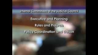 The Judicial Council of California